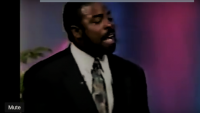 les brown motivational leadership