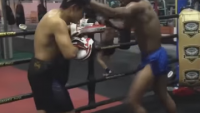 muay thai training secrets