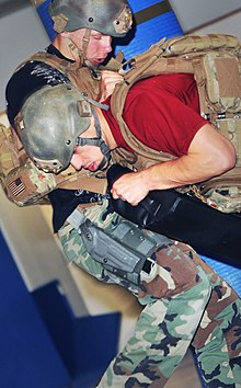 us air force training in krav maga