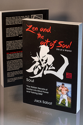 zen and the art of soul book