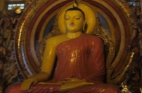 10 Superpowers That Monks Have In Real Life