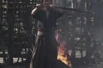 13 Assassins (2010) - Multiple Sword Fight Scene samurai entertainment katana battle movie clip