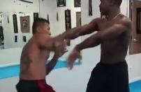 Gung Fu Home Training Routine - Bruce Lee Inspired jeet kun do gung fu martial arts training regimine
