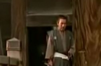 Ame Agaru movie fight at the forest samurai movie martial arts film tenshin waza dodging techniques