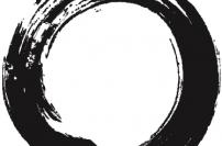 enso circle of enlightenment philosophy motivational leadership tetsu gaku jack m sabat sensei shihan
