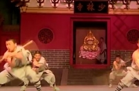 THE FIGHTING MONKS OF SHAOLIN samurai training secrets methods