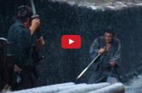 greatest japanese movie sword fight