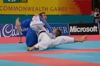 Judo Japan karate martial arts competition exhibition demonstration grappling