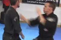 AKKI Kenpo Karate Techniques martial arts black belt master techniques