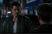 Jack Reacher fight scenes
