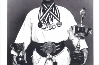 Shugyo O'Sensei Brian Frost Koei Kan Karate Do philosophy tetsu gaku motivational inspirational leadership wisdom quotes