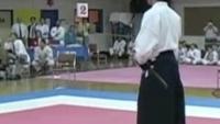 Jitsuen - Kenjittsu Kata - Sensei Peter katana sword art