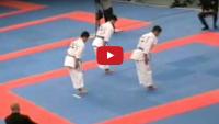 karate kata championship
