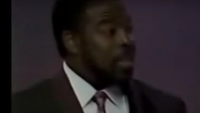 les brown negative people leadership motivational