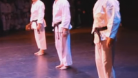 ippon one strike kumite motobu ryu