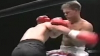 "Rob Kaman ""Mr. Low Kick"" Knockouts & Highlights [Muaythai/Kickboxing]"