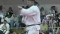 Jitsuen - Chibana Kushanku Kata - master Sensei jack m Sabat shihan kyoshi hachi dan meijin