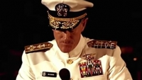 WATCH THIS EVERY DAY - Motivational Speech By Navy Seal Admiral William H. McRaven