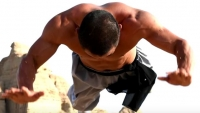Shaolin KUNG FU 少林 - The training of a Shaolin monk in real life hidden secret martial arts training methods