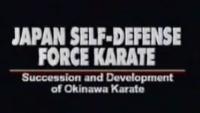 Japan Military Shotokan Karate martial arts master masters ancient trainging secret technique