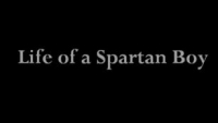Spartan Life greek military