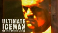 ultimate ice man - the story of chuck liddell