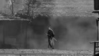 Yojimbo, Akira Kurosawa, 1961 - Mifune Kicks Ass Scene